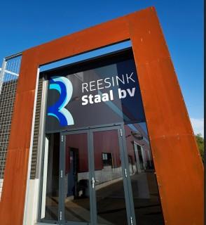 Nieuwe toekomst voor Reesink Staal