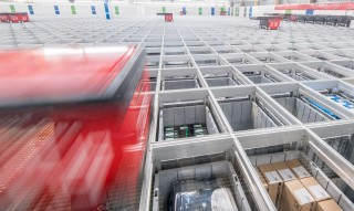 Royal Reesink gives major boost to automated warehouse solutions