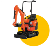 Reesink Compact Construction Equipment