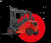 Reesink Material Handling Equipment