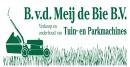B. van der Meij de Bie
