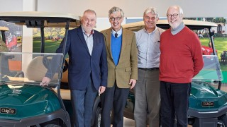 Stichting Handicart stapt over op Lithium-Ion golfkarren