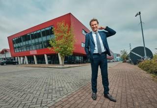 Royal Reesink verwelkomt nieuwe huurder  online supermarkt Picnic