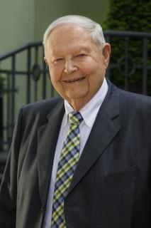 Agricultural machinery pioneer, Helmut Claas, dies