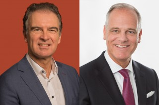Royal Reesink announces CEO Transition