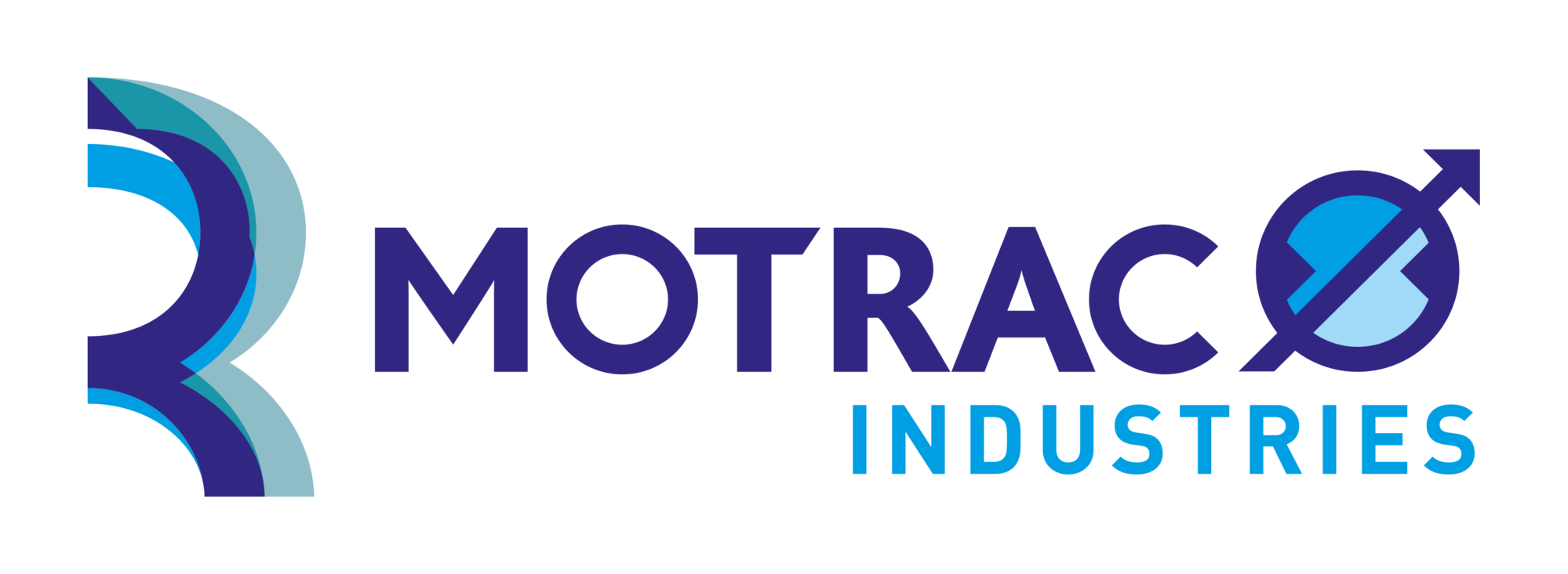 Logo Motrac Industries