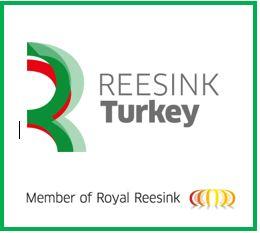 Logo Reesink Turkey