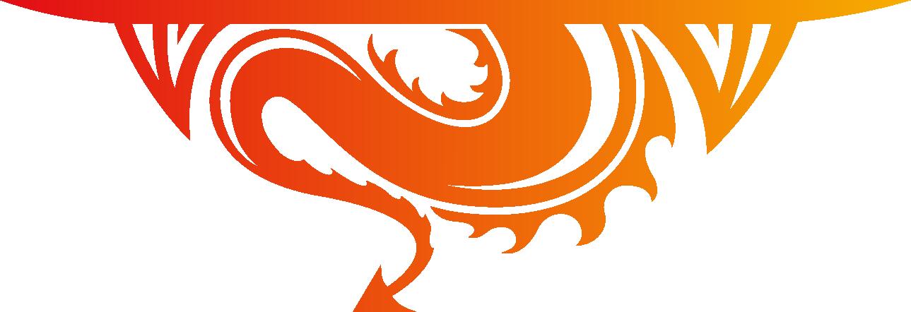 Onderkant draak